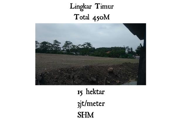 Rp45trily Tanah Dijual