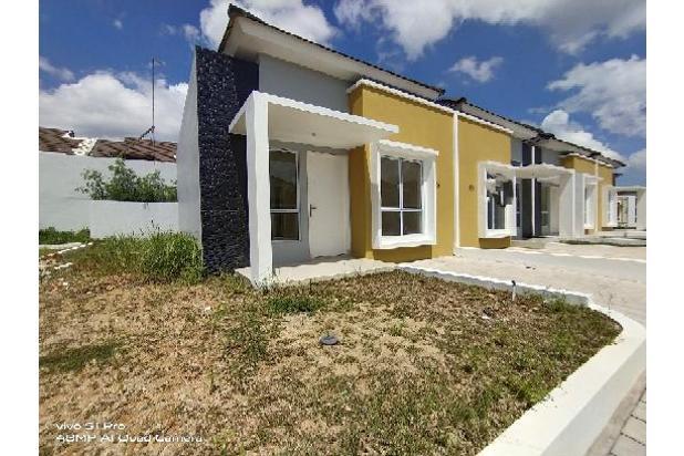 Rumah Dijual di Batam Harga Dibawah 100 Juta