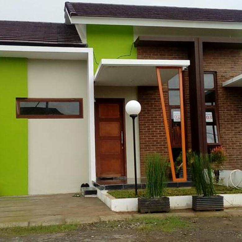 Rumah Siap Huni dekat kampus Patria Arta & SMU 13