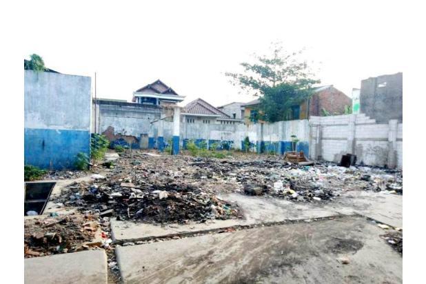 Rp17,1mily Tanah Dijual