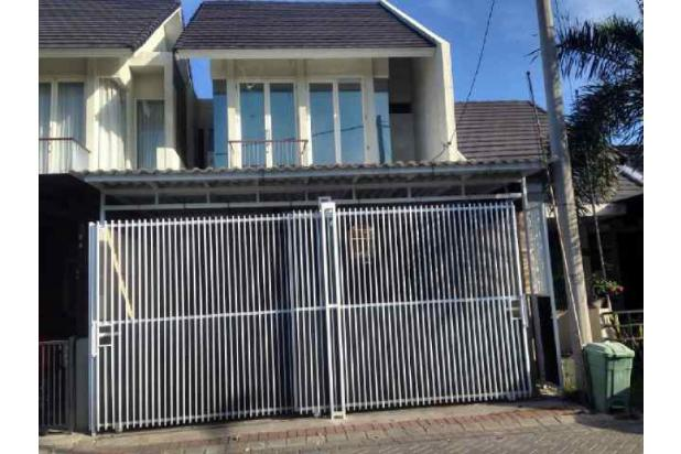 Rumah Siap Huni, Full Bangunan, Furnish di Pantai Mentari Hampton 4404199