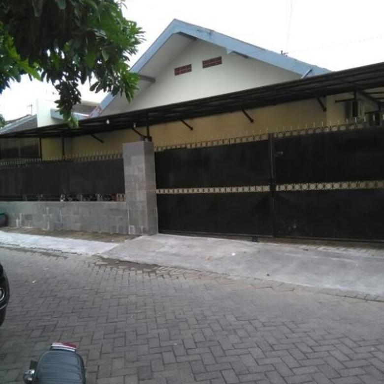 Rumah Kost Aktif Kutisari Indah