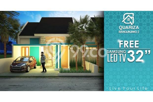 Rumah 36/81 Harga Miring Di Kawasan Berkembang Jogja Selatan 14372098