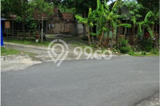 Rumah 36/81 Harga Miring Di Kawasan Berkembang Jogja Selatan 14372100