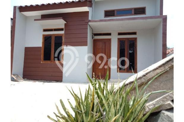 Rumah Ready Stock, 450 Jt-an, IMB Lengkap: 12 X Cicilan 16359551