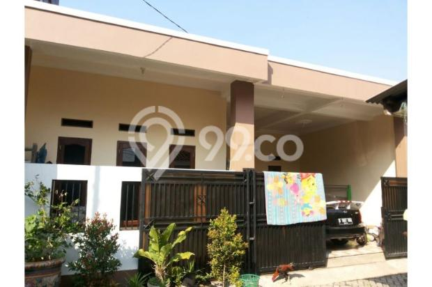 Dijual Rumah Bagus Lokasi strategis Cipondoh Tangerang. 8780173