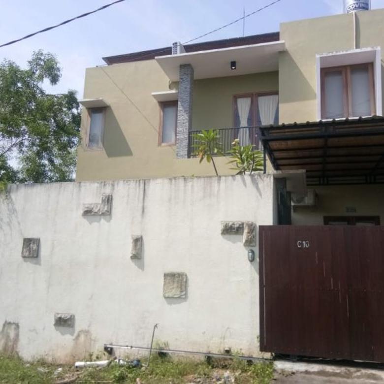 rumah semi villa baru di bukit jimbaran,dkt kampus,GWK,furnish