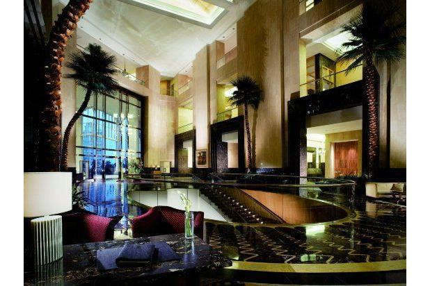 Rp3trily Hotel Dijual