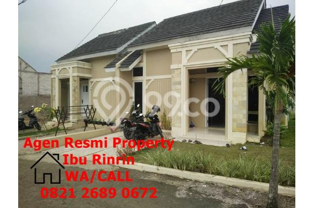 Dijual Perumahan Baru Murah di Cianjur Lokasi Strategis Sudah SHM 15144522