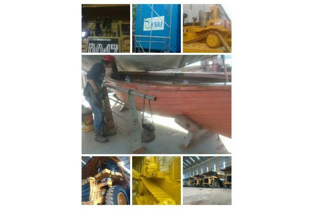 Rp22,2jt Pabrik Dijual