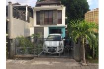 Dijual Rumah 2 Lantai Minimalis di Nusa Dua, Bali