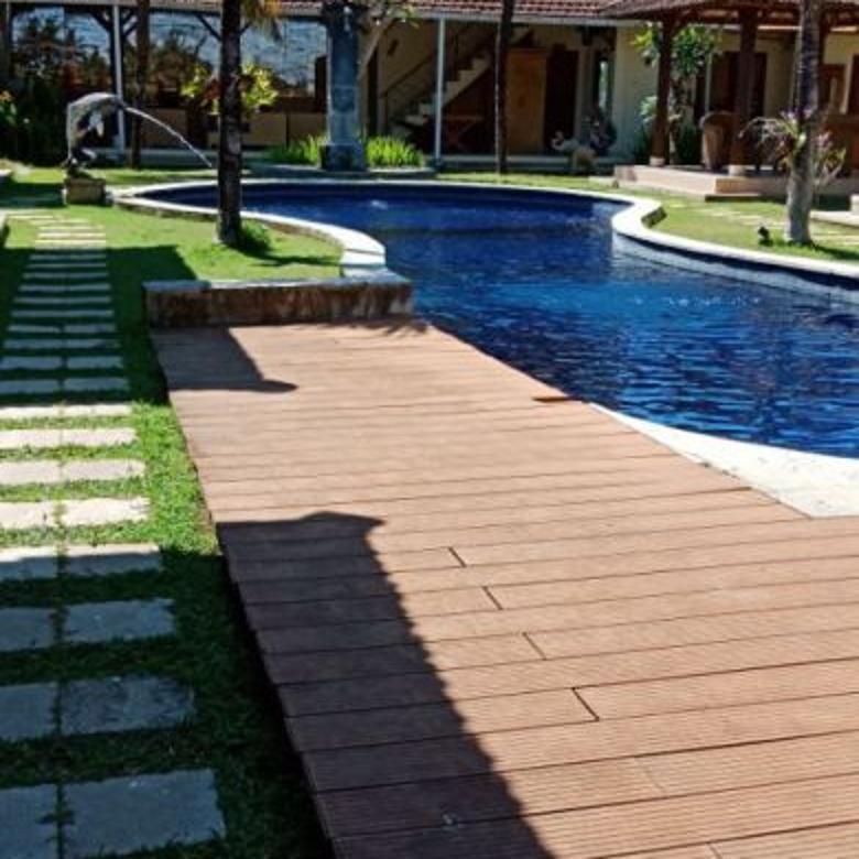 Villa 8 Bedroom di area pantai Saba Gianyar dkt Komune,Keramas,Sanur Bali