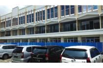 Gratis DP 370 Juta Ruko 3 Lantai Sebelah Mall Karawang