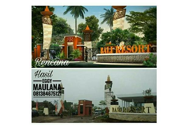 Perumahan murah bal resort bogor dekat tol dan stasiun bogor cilebut 17825455
