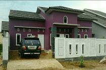 Rumah Dijual cepat dekat perkantoran provinsi kalimantan selatan