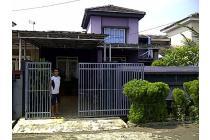 Rumah Citra Indah, Timur Cibubur