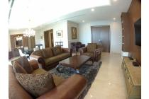 FOR RENT APARTMENT PAKUBUWONO SIGNATURE FULLY FURNISHED