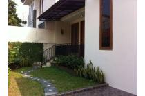 Baru.. Rumah di Pusat Kota Bebas Banjir Nego