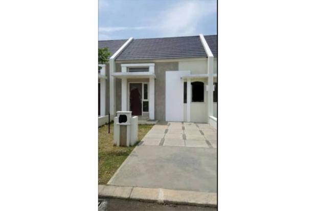 Dijual rumah di cluster fedora suvarna sutera tangerang for Terrace 9 suvarna sutera