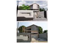 1 Unit Rumah Baru Dalam Komplek Di Sawangan