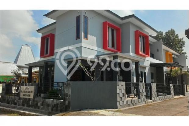 Rumah Mewah Dijual di Jogja Barat Jalan Godean Dekat Kampus UMY, STIKES 7340163