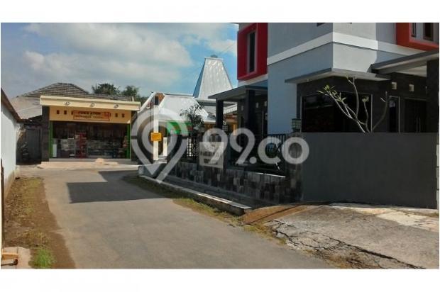 Rumah Mewah Dijual di Jogja Barat Jalan Godean Dekat Kampus UMY, STIKES 7340166