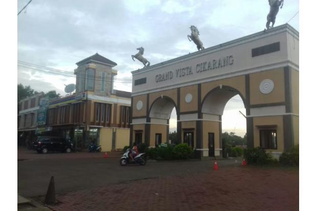 Over Kredit Rumah Subsidi Bekasi Barat