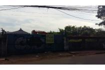 Tanah lokasi strategis Harga Murah Di cipondoh Tangerang