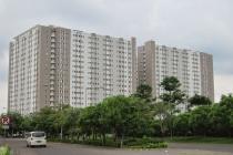 Apartemen murah Puncak Kertajaya, lokasi strategis pusat kota