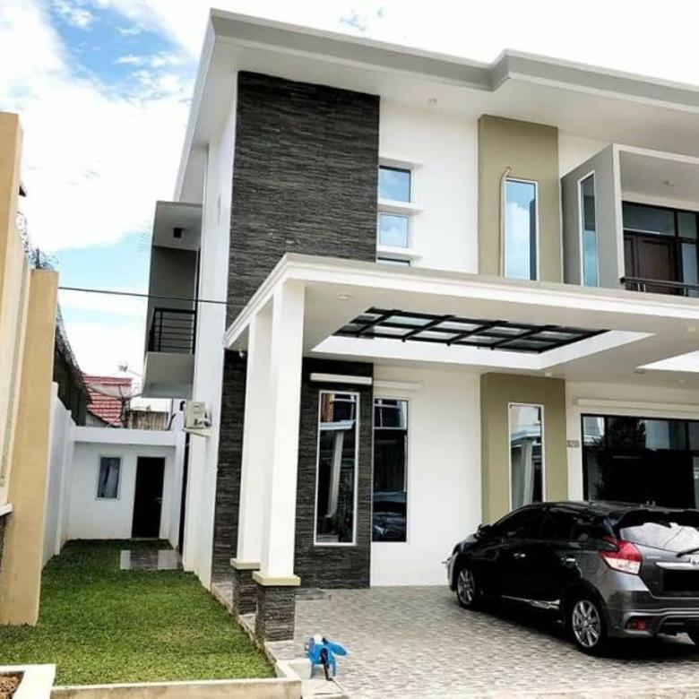 Rmh Perdana Residence type 240