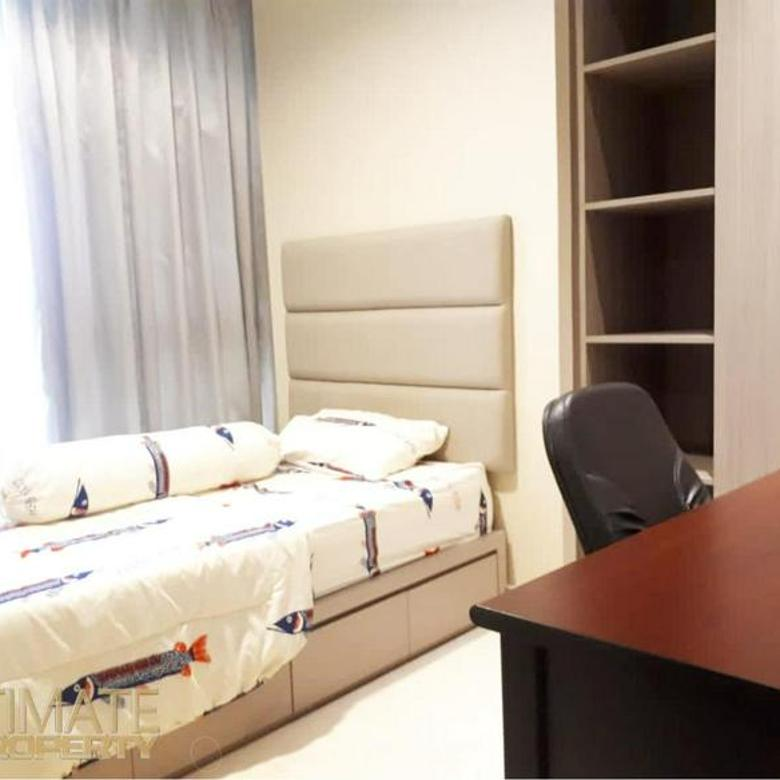 APARTMENT CIPUTRA WORLD 2 TOWER RESIDENCE 3BR-151M2 FURNISHED BY BW ULTIMATE PROPERTY