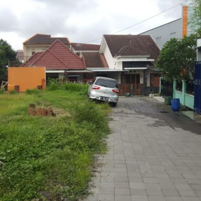 Dijual Tanah di Pogung, Lt 750M2 Strategis Dekat Kampus UGM