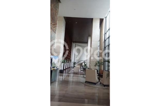 Di Jual Apartemen The Empyreal Tipe D 1+1BR 17824810