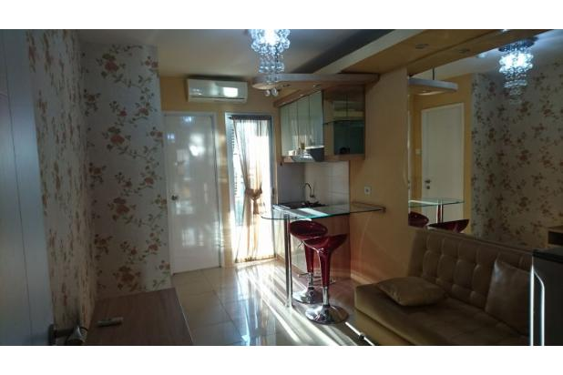 Disewakan Apartemen Kalibata City tower Nusa type 2 kamar Furnish Cakep 13426439