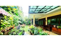 Dijual Rumah Strategis Dekat SCBD di Laksana Jakarta
