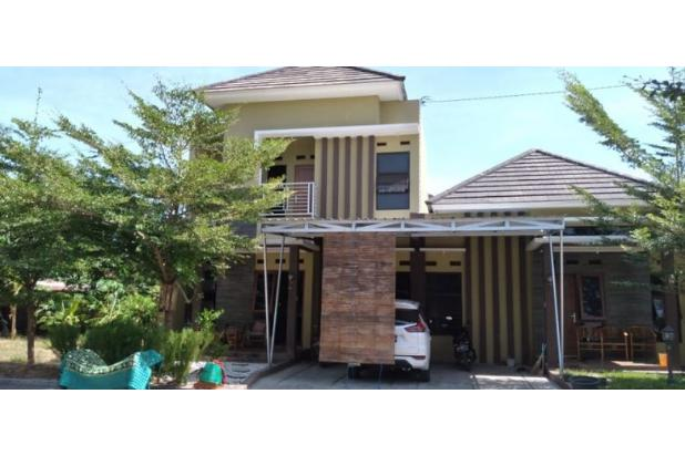 Rp784jt Rumah Dijual