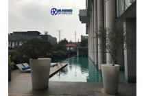 Apartemen Nirvana Kemang Residence 3 BR Luas 190 Sqm Furnished 26 juta/Bln