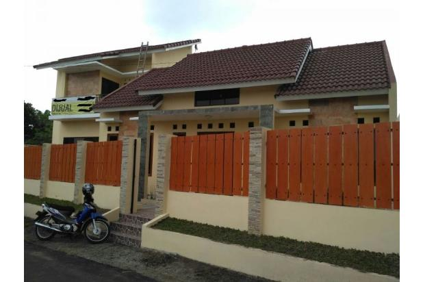 Rumah Mewah Harga Murah Daerah Cebongan 15892735
