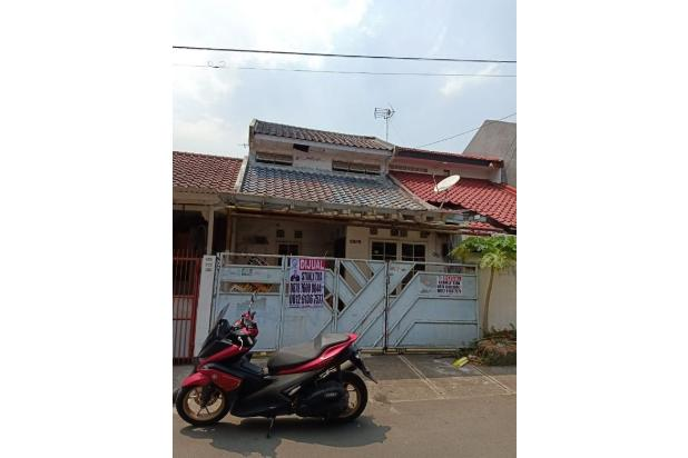 Rp1,65mily Rumah Dijual