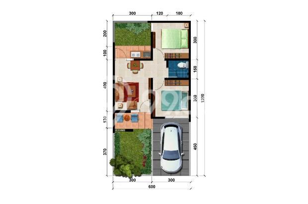 Manfaatkan Bunga KPR 6 % Tanpa DP, Beli TOP Residence 16226012