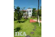 Rumah Mewah 2 lantai Desain Tropis Investasi cerdas di Pusat Kota Tegal