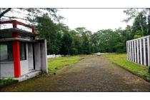 Hanya 3 Juta-an : Tanah Murah Kaliurang KM 9, Include Pagar Keliling