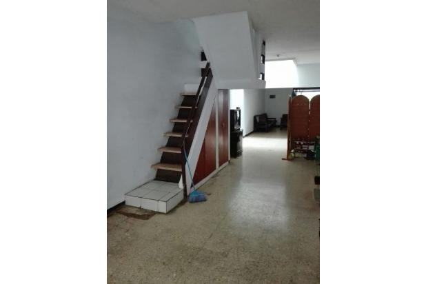 Rumah Tua Hitung Tanah Aja jl Salemba I Jakarta Pusat (hd263) 18274876