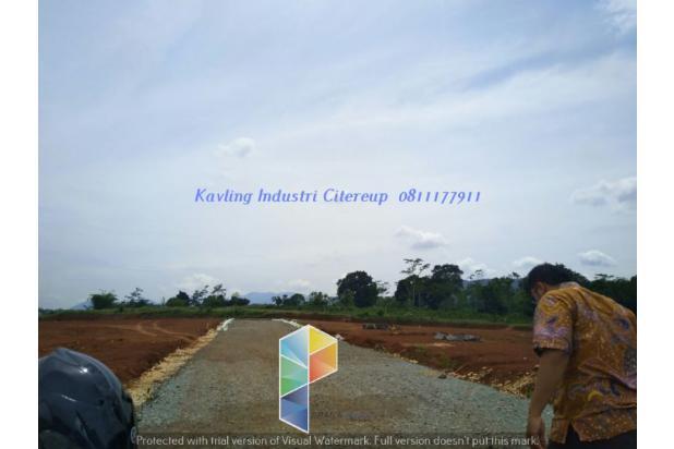 Rp1,1trily Tanah Dijual