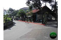Tanah Luas dekat Hotel Hyatt Jogja ( HM 244 )