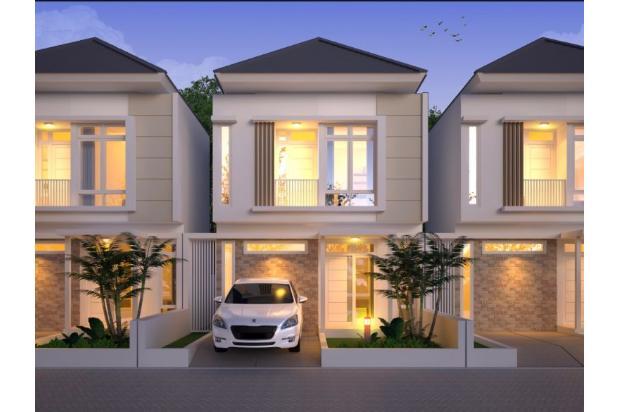 rumah murah malang 14419096