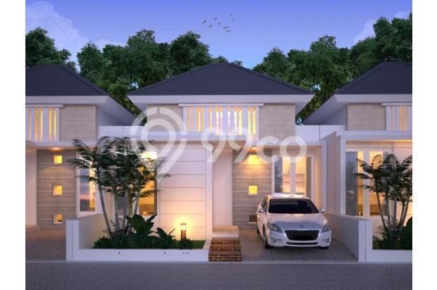 rumah murah malang 14419098