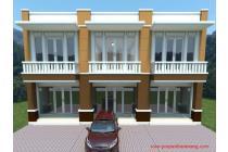 Ruko & Rumah MUrah 2 Lantai DiLegok Dekat Serpong/BSD/Karawaci