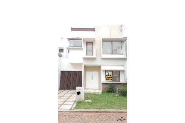 WTS rumah di Jakarta Garden City cluster Zebrina 17795047
