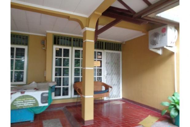 Rumah bagus, harga bersahabat di Taman Cimanggu 7317062